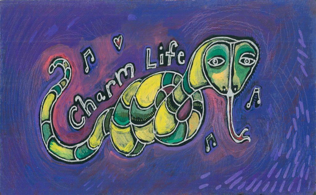 charm life