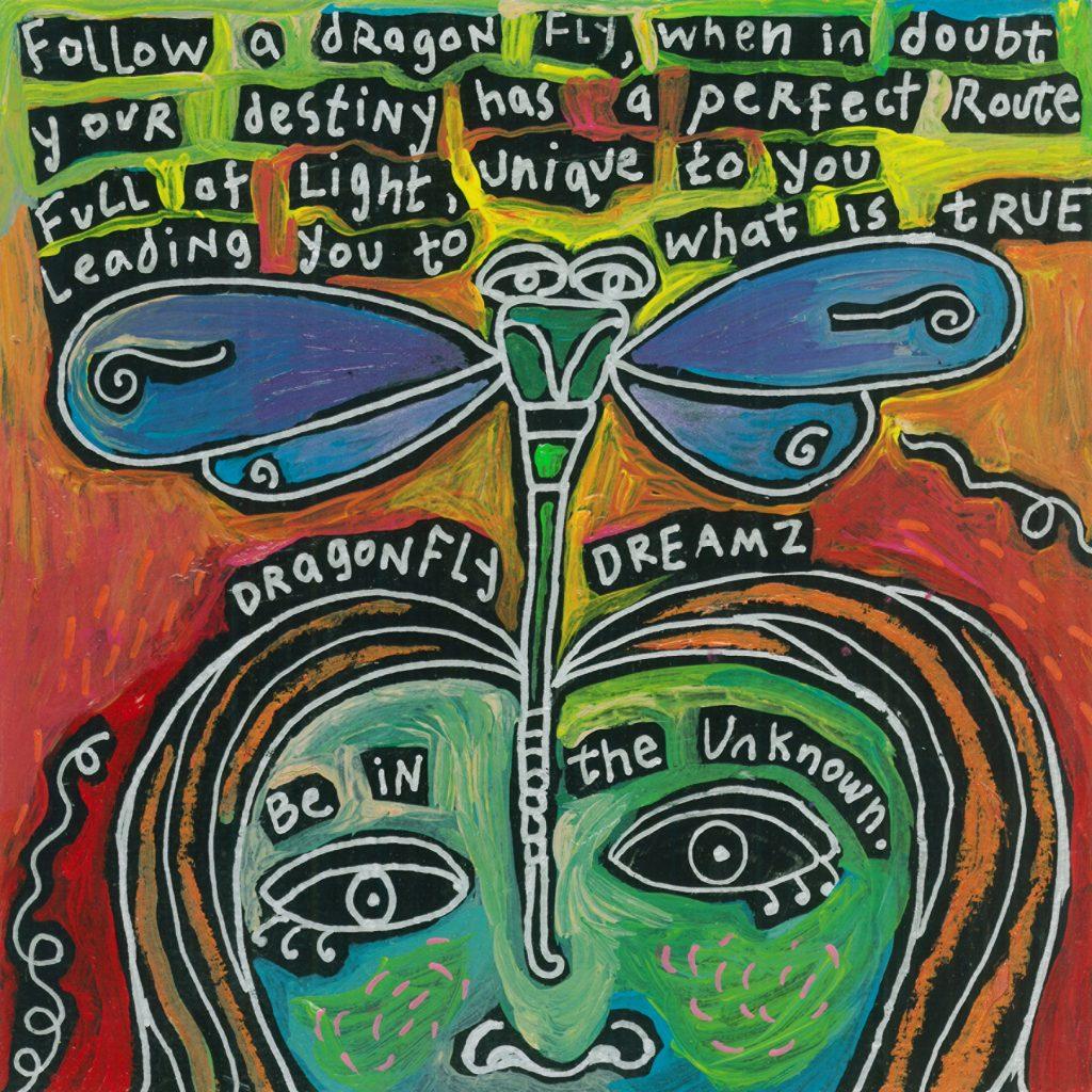 dragonfly dreamz