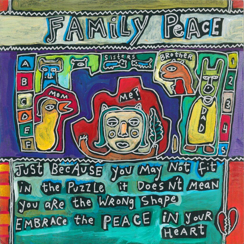 family peace