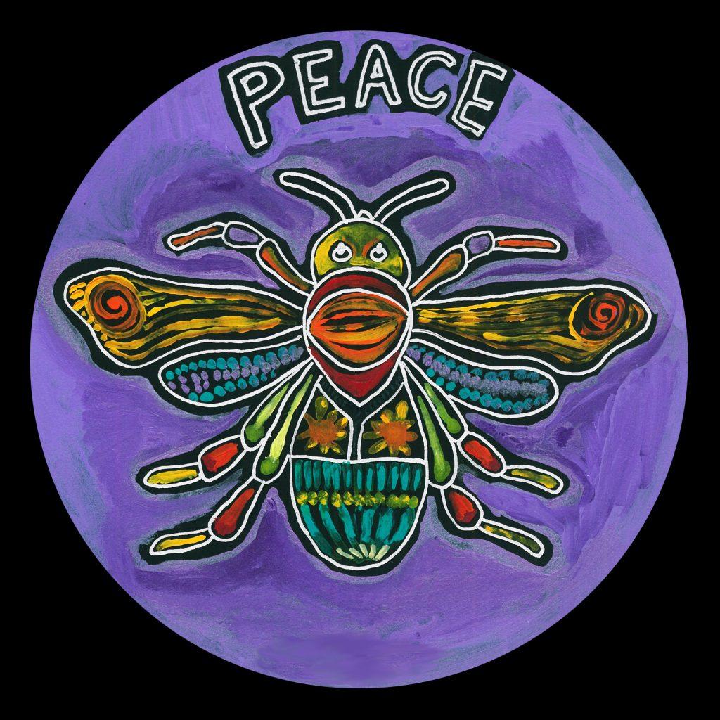 life circle : bee