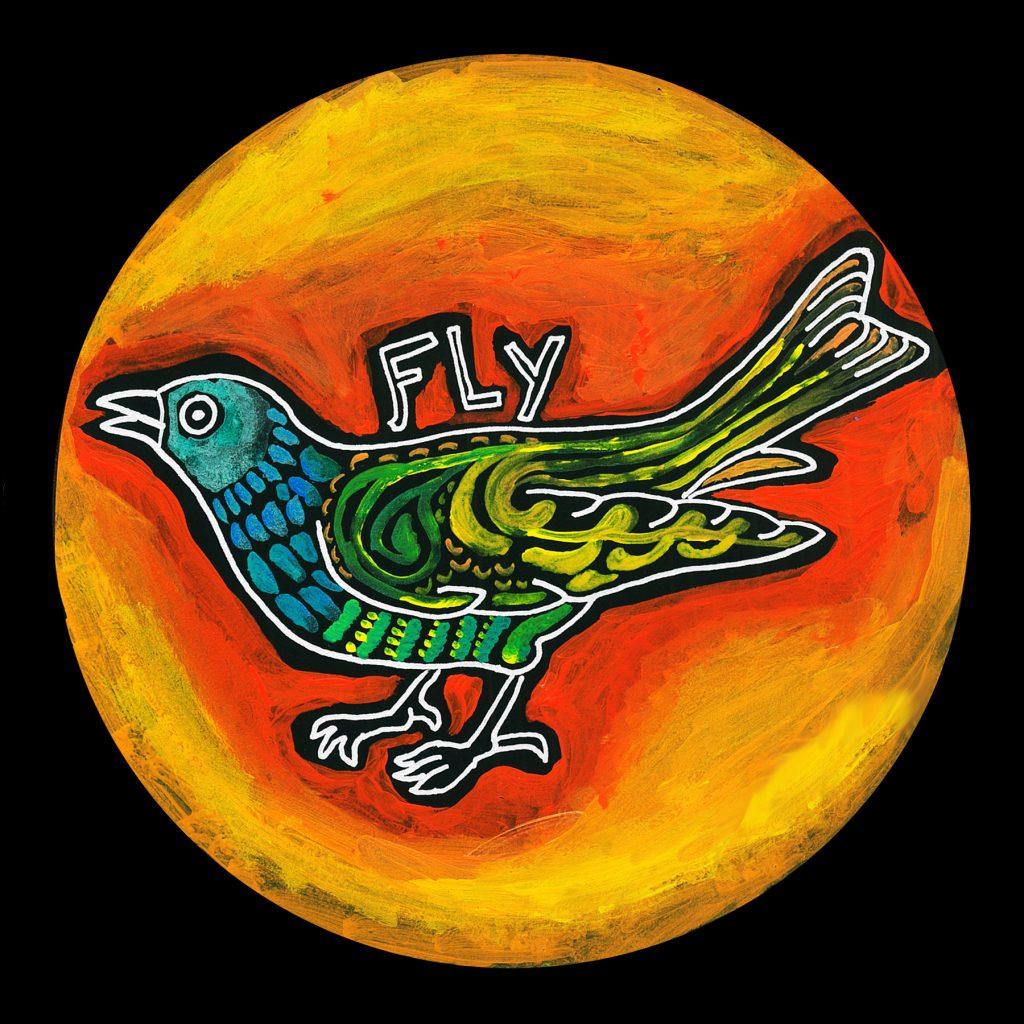 life circle : bird