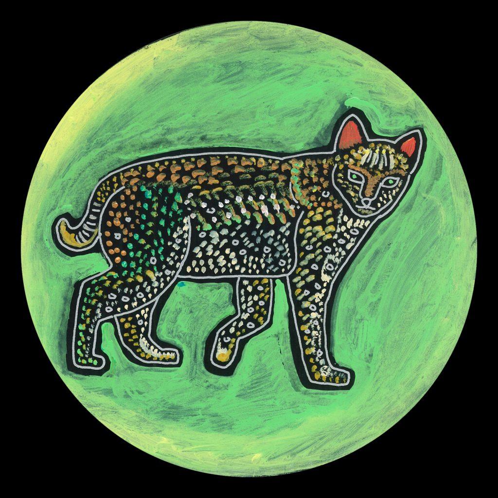 life circle : bobcat