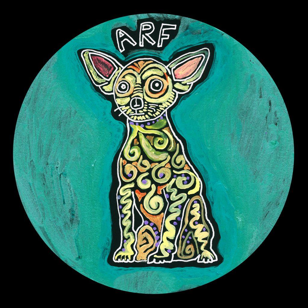 life circle : chihuahua arf