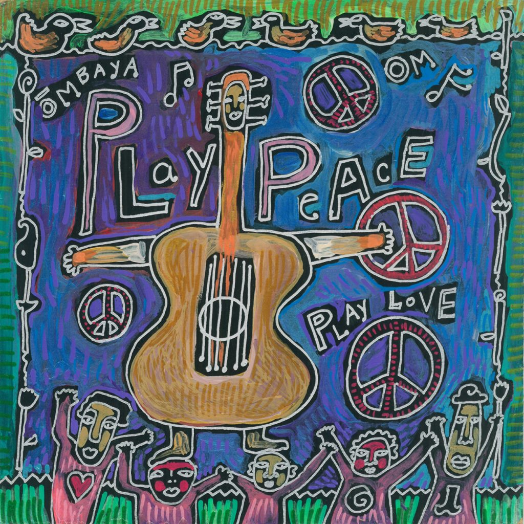 play peace