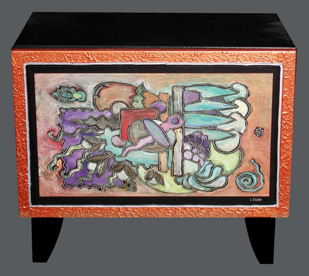 cabinet : cornacopia