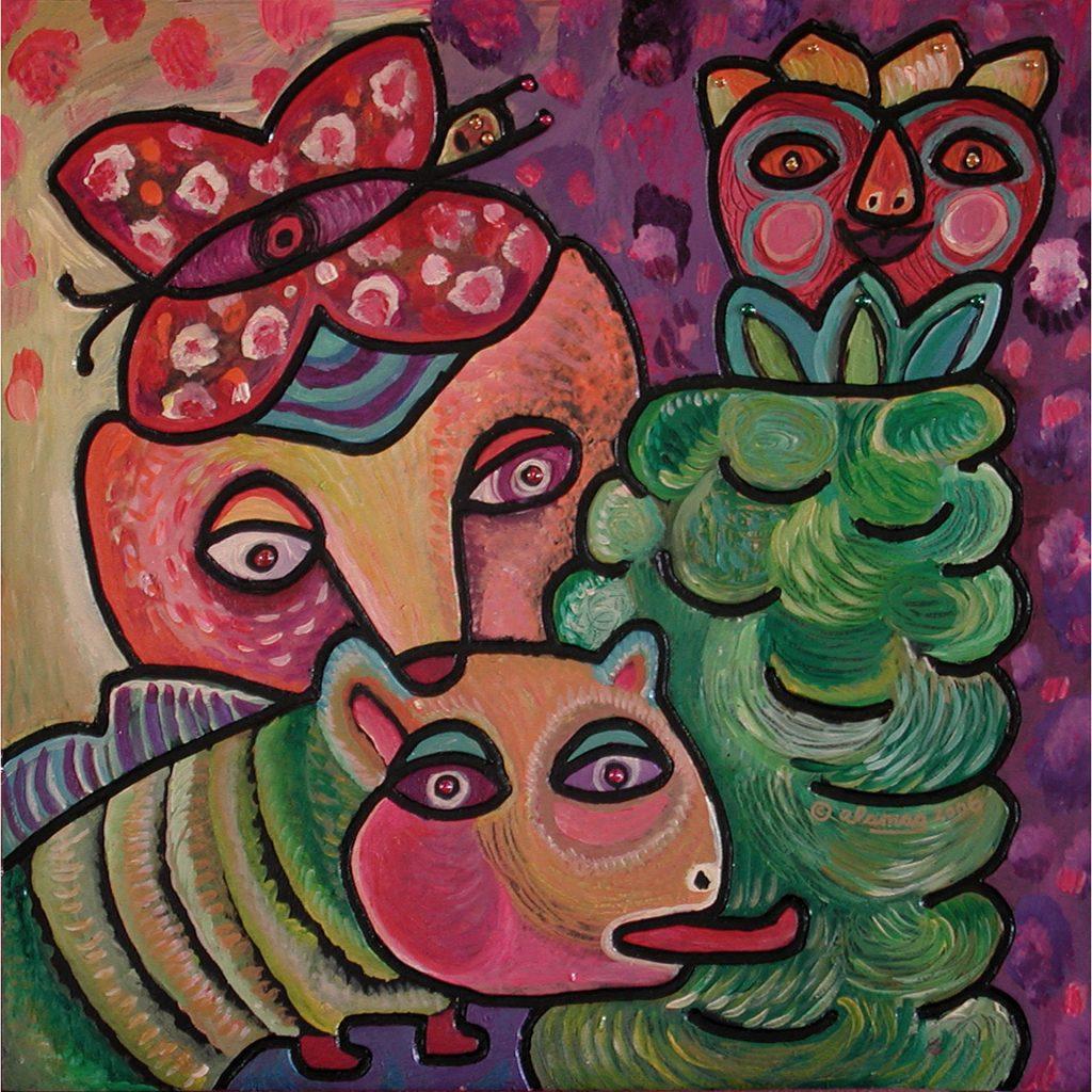 cactus dreams 2006