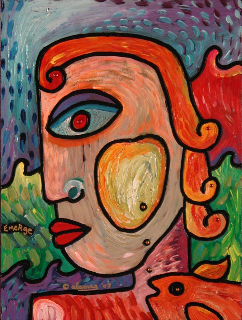 emerge 2007