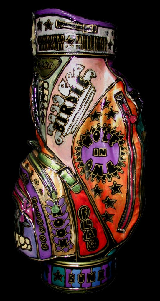golf bag : cosmic 2