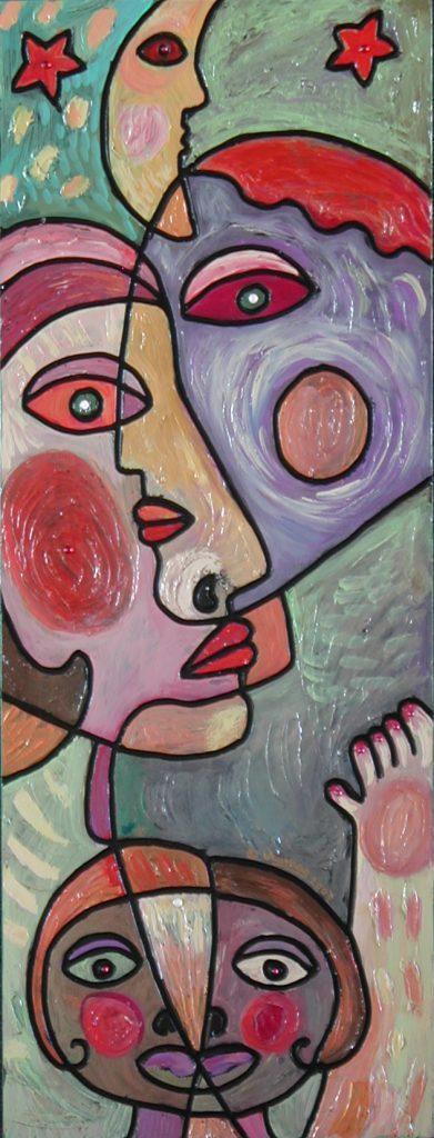 moon child 2007