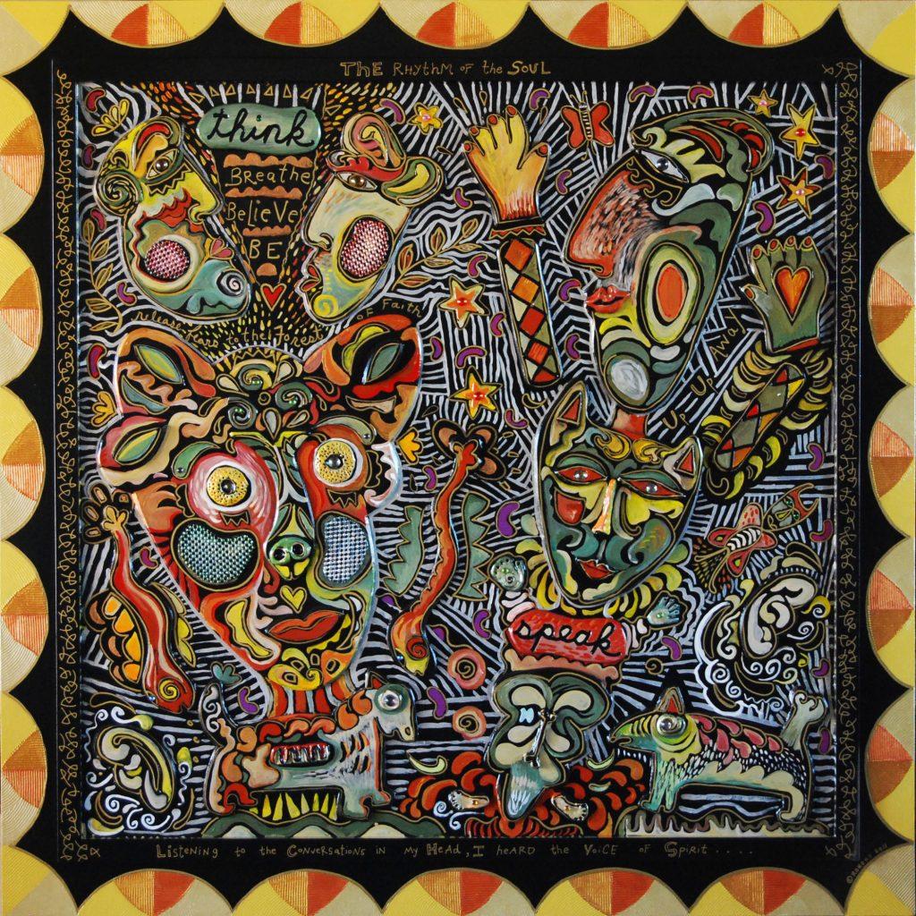 rhythm of the soul 2011
