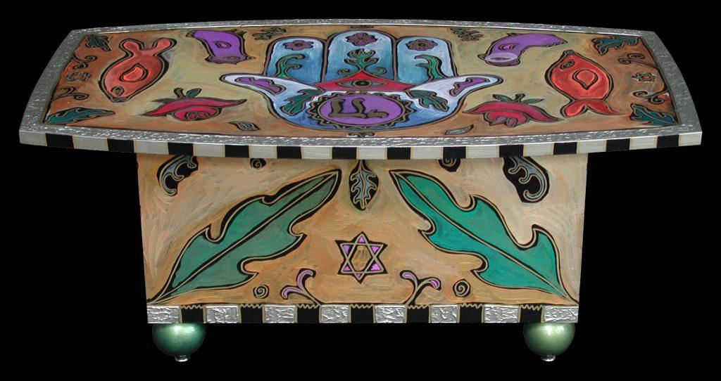 table : hamsa