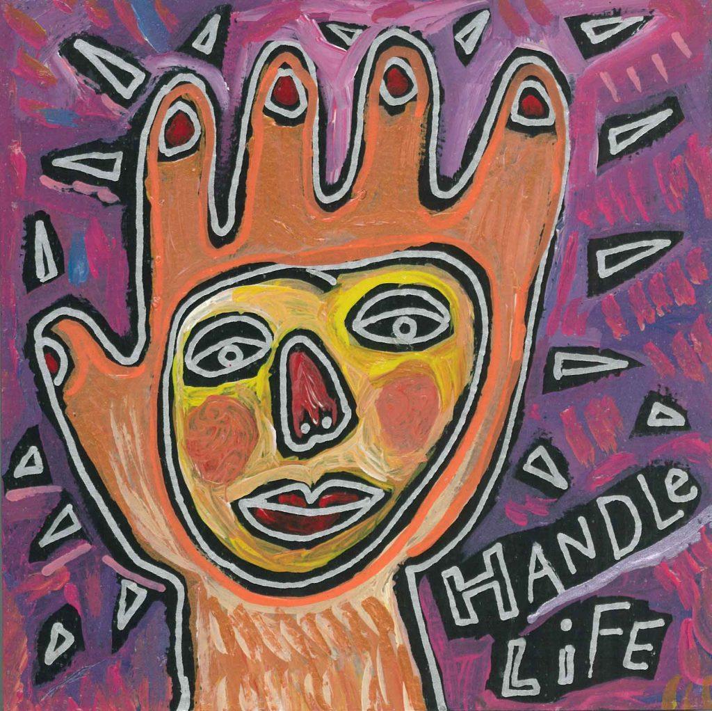 handle life