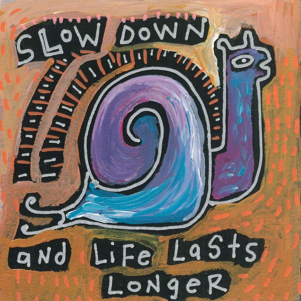 life lasts longer