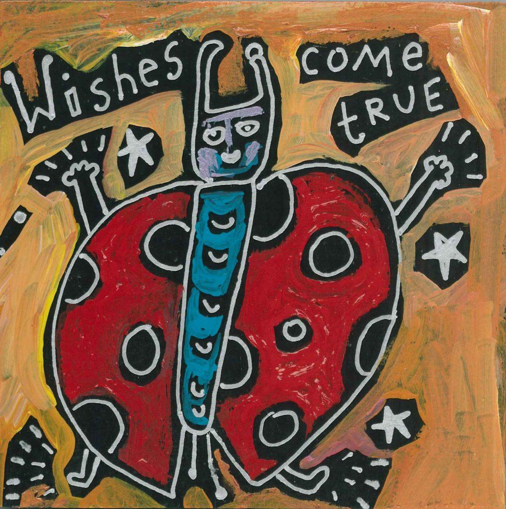 wishes come true