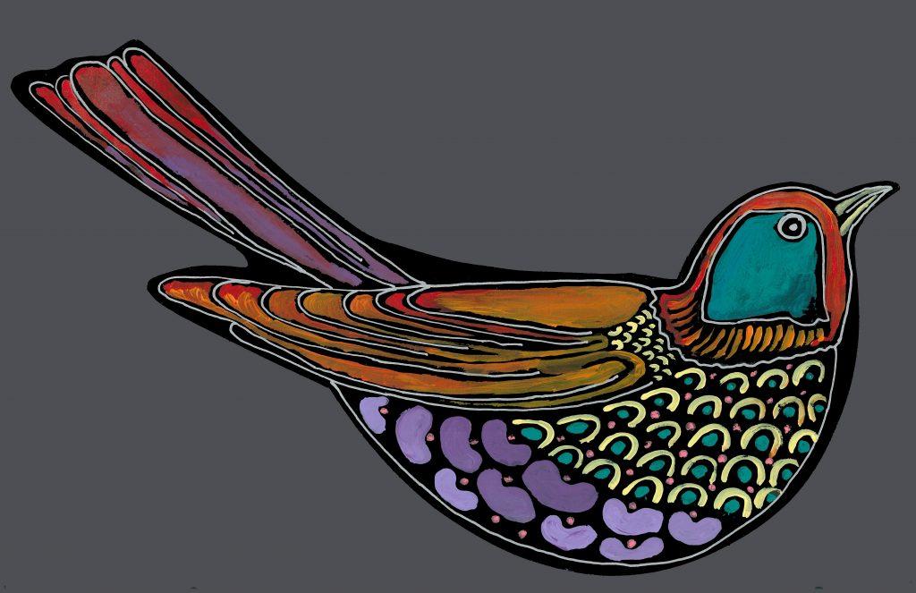 NEW bird #5 : nesting